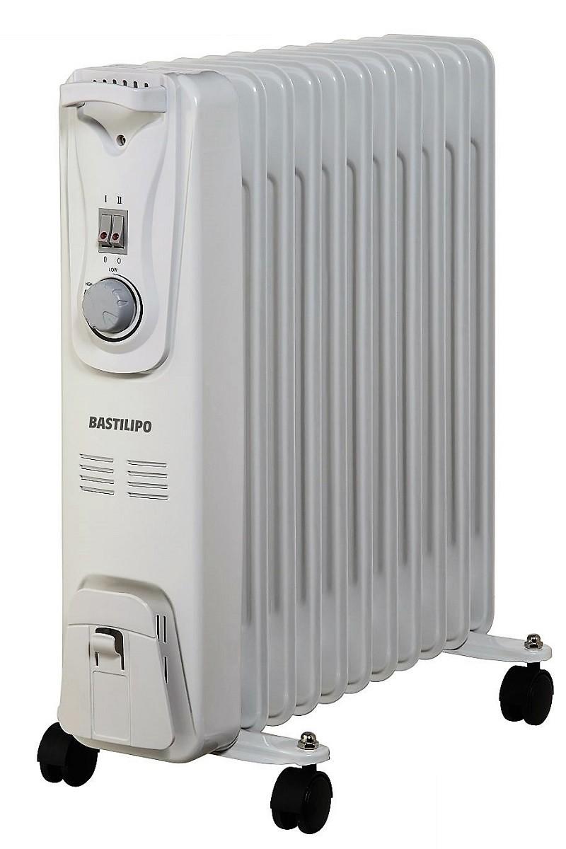 Radiador de aceite con termoestato regulable bastilipo - Precio radiador aceite ...