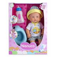 Nenuco ba o de burbujas con flotador delf n brico reyes - Nenuco bano ...