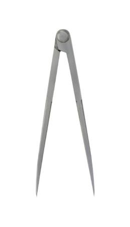 Compás de puntas, 200 mm. de Limit 24320400