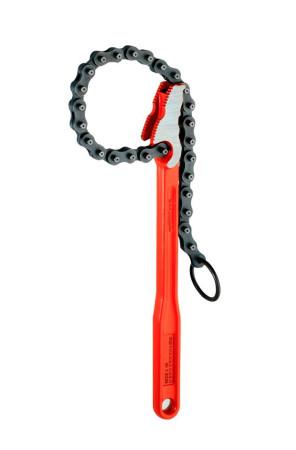 Llave de cadena reversible de Super Ego 107