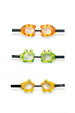 gafas-natacion-animales-intex-55603-1