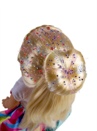 Imagen perfecta nancy espejo 1001 peinados Galería de ideas de coloración del cabello - Nancy espejo 1001 peinados con accesorios, Famosa - Brico ...