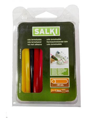 Barras de silicona colores de Salki 0431088