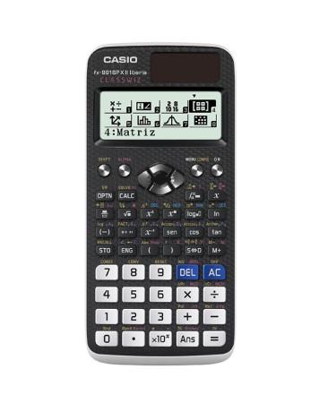 Calculadora científica serie Classwiz de Casio
