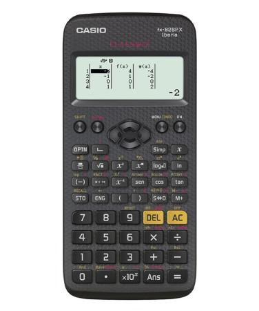 Calculadora científica serie Classwiz, con tapadera, Casio