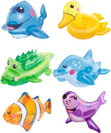 Animales hinchables de juguete para el agua, de Bestway