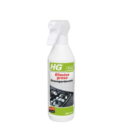 Producto elimina grasas de HG