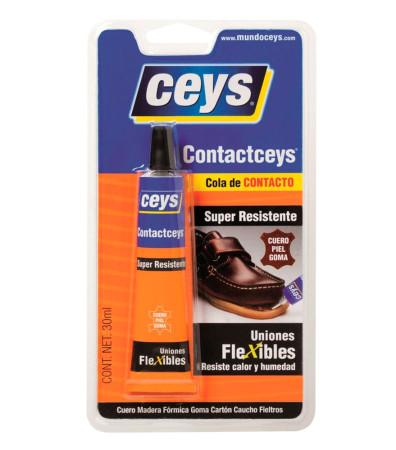 Cola de contacto de uso general de la marca Ceys