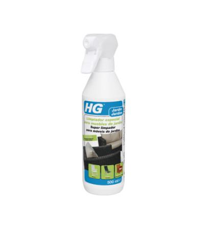 Limpiador especial para muebles de jardín de HG