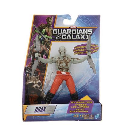 Figura de Drax de Guardianes de la Galaxia