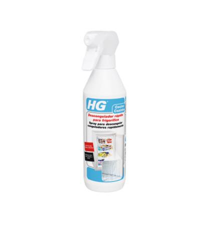 Descongelador rápido para el frigorífico de HG