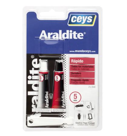 Adhesivo ARALDITE de Ceys