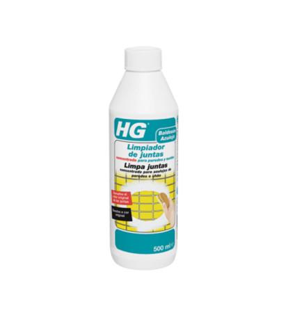 Limpiador concentrado de juntas para paredes y suelos de HG