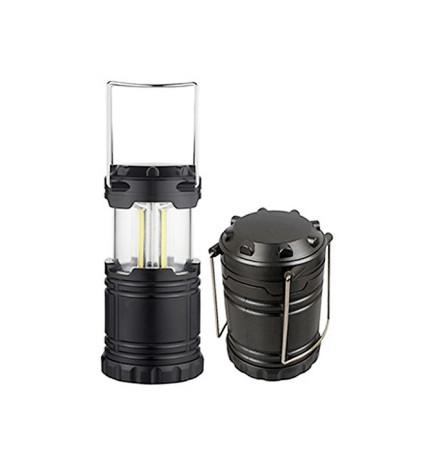 Linterna LED plegable camping de 3W de Hepoluz