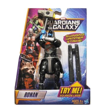 Figura Ronan de Guardianes de la Galaxia de Hasbro