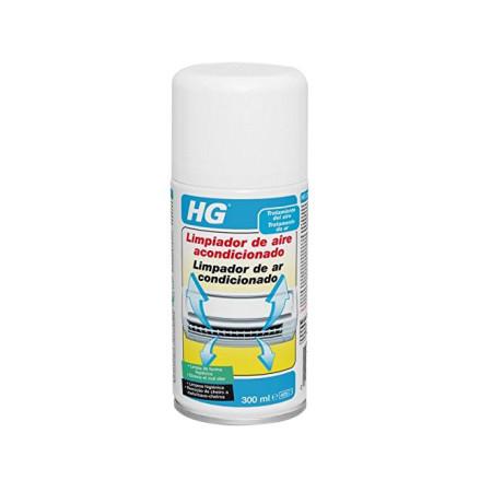 Limpiador de aire acondicionado de 300 ml  de HG
