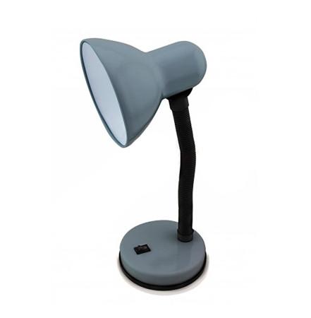 Lámpara escritorio color gris de GSC Evolution