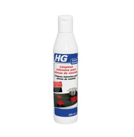 Limpiador intensivo para placas vitrocerámicas de HG