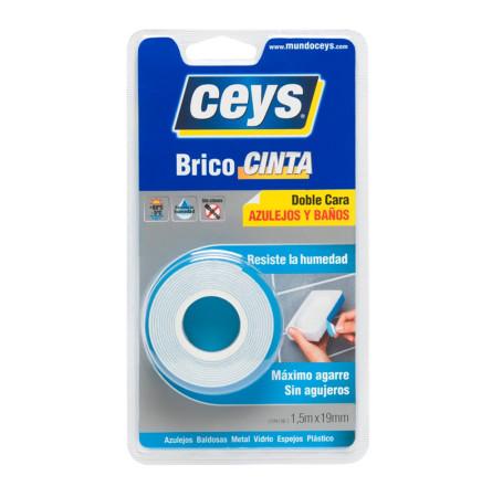Briocinta para azulejos y baños de Ceys