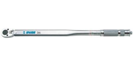 """Dinamométrica, 1/4"""", 2-24 Nm de Unior 264"""