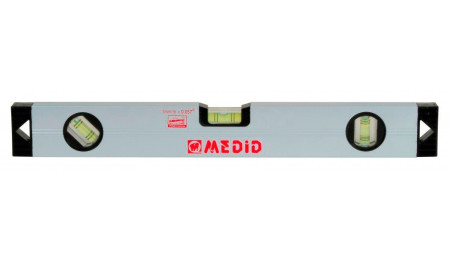 Nivel profesional tubular magnético, 50 cm. de Medid 27050M