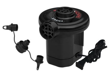 Hinchador eléctrico para piscina. Intex 66620