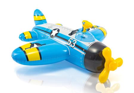 avion-pistola-agua-intex-57537