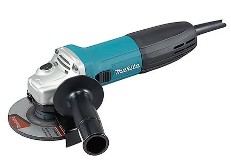 Miniamoladora angular de 720 W de Makita GA4530R