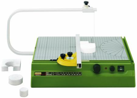 Sierra cortadora THERMOCUT 230/E de Proxxon