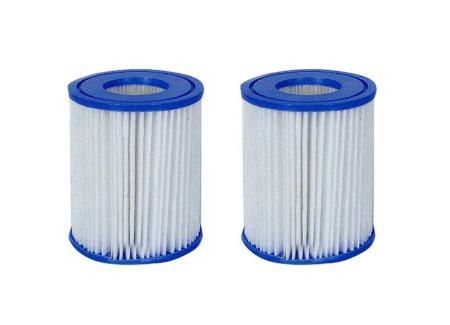 Cartucho de filtro tipo II de Bestway