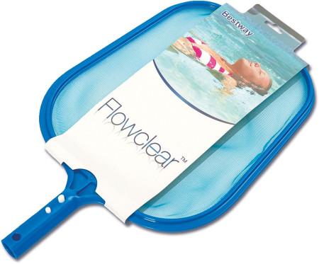 Recogehojas para piscinas de Bestway