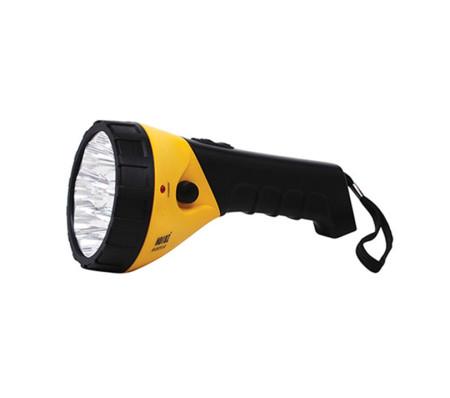 Linterna LED recargable de 0.9W de Horoz Electric