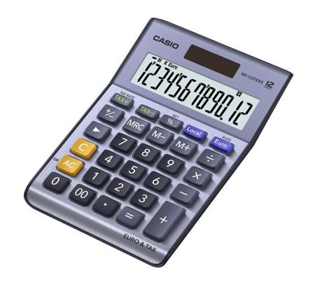 Calculadora sobremesa Casio