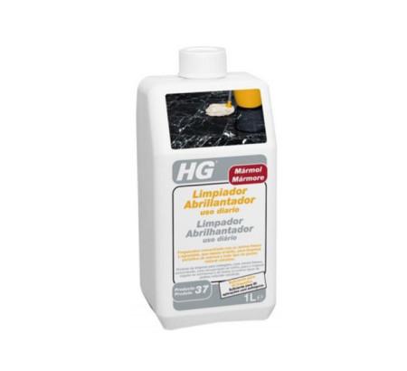 Limpiador abrillantador de suelos de mármol de uso diario de HG