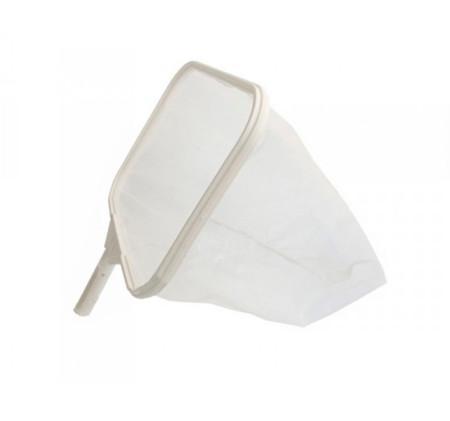 Recogehojas con bolsa para piscinas