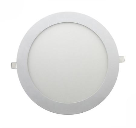 Downlight LED redondo de 18W, color blanco, GSC Evolution