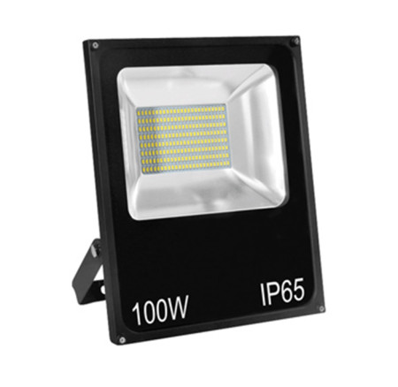 Proyector LED ultrabrillo de 100W de Hepoluz