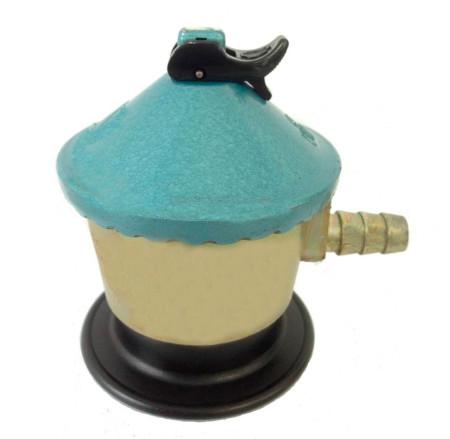 Regulador de gas butano de Monfa