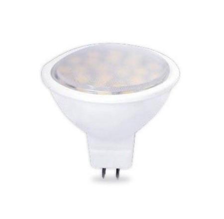 Lámpara dicroica de 48 LEDs de 3W de Homepluss