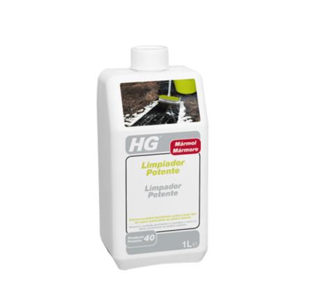 Limpiador profesional para mármol de HG
