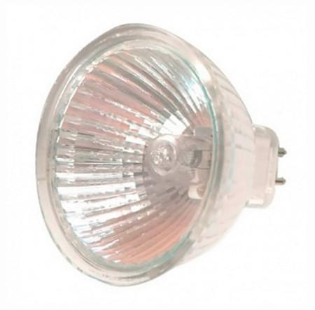 Lámpara halógena dicroica de 50W de GSC Evolution