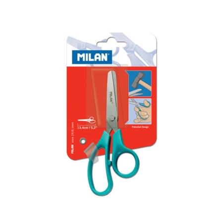 Tijeras escolares de Milan