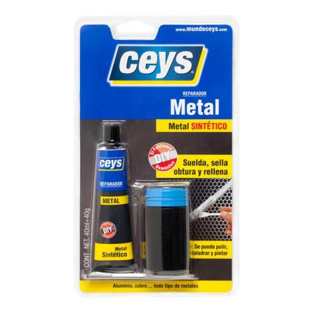 Reparador metal de Ceys
