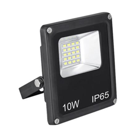 Proyector LED de 10W de Hepoluz
