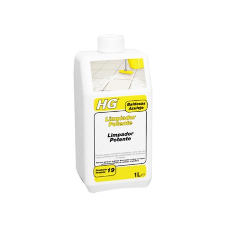 Limpiador potente para baldosas de HG