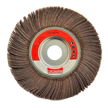 Cepillo abrasivo de núcleo de Bibielle RF0078