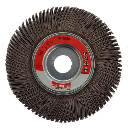 Cepillo abrasivo de núcleo de Bibielle RF0080