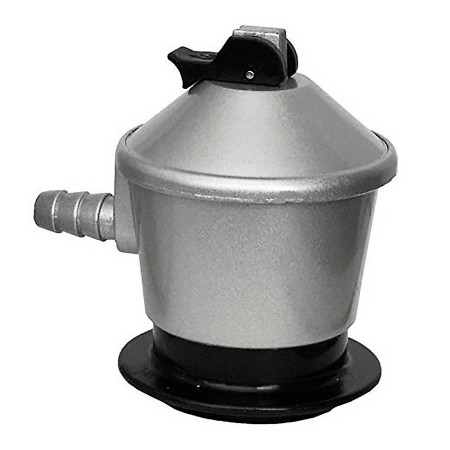 Regulador gas butano de Comgas