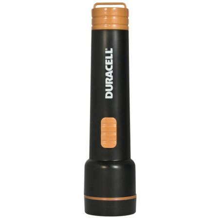 Linterna LED tubular con pilas de Duracell