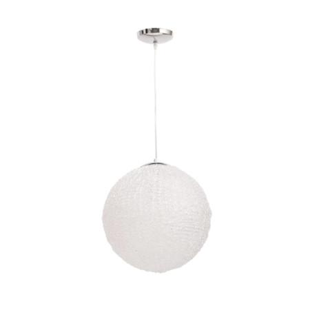 Lámpara colgante de la serie Alicia, de Fabrilamp